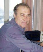 Костомаров Юрий