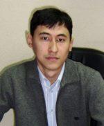 Мустафин Данияр