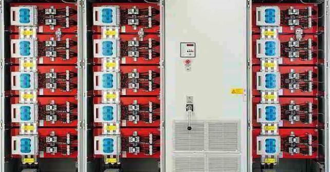 Представляем: отечественный производитель систем компенсации реактивной мощности — «Производственная Фирма Электросервис